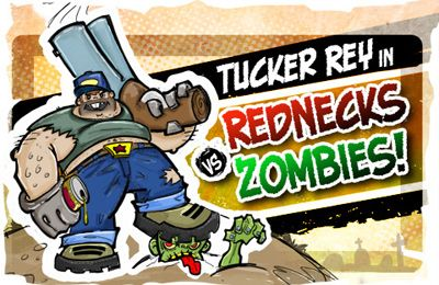 logo Ray Tucker in: Rednecks gegen Zombies