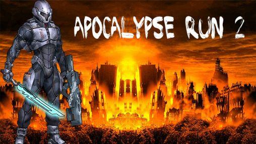 Apocalypse run 2 captura de tela 1