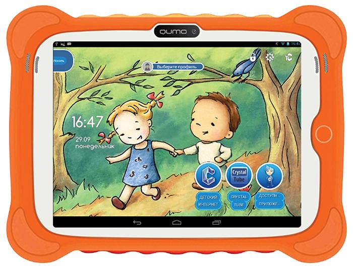 Android игры скачать на телефон Qumo Kids Tab 3 бесплатно