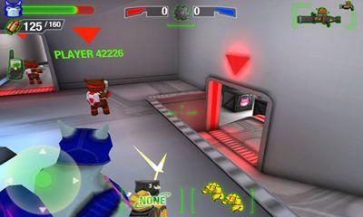 Battle Bears Royale screenshot 4
