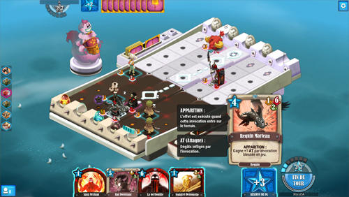 Krosmaga for Android