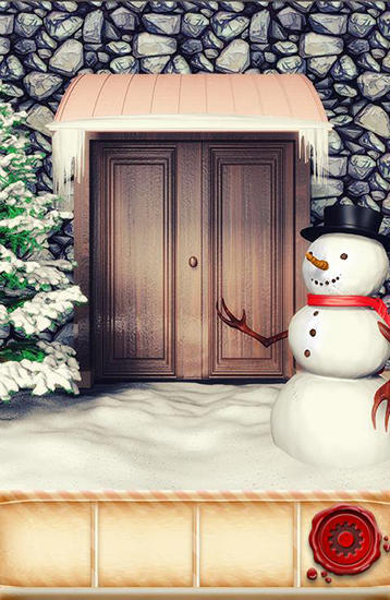 100 doors: Seasons für Android