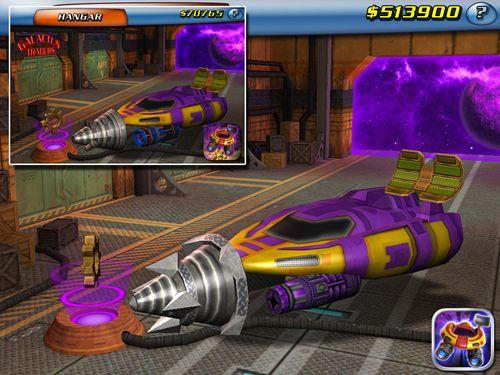 Juegos de arcade: descarga Minero espacial: Edición de platino a tu teléfono