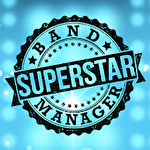 Superstar band manager icono