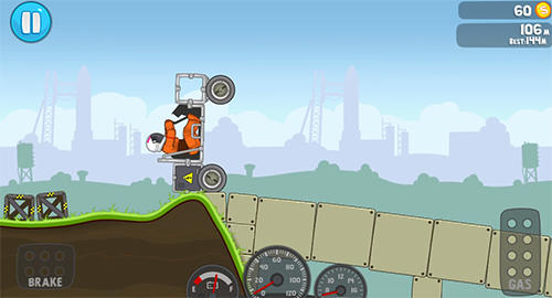 Rovercraft: Race your space car auf Deutsch