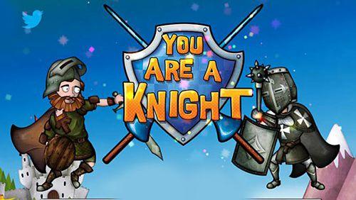 logo Vous êtes un chevalier