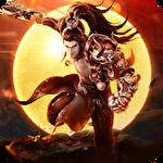 Rise of dragons Symbol