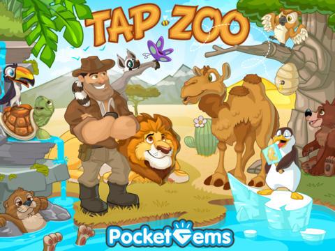 logo Tap Zoo