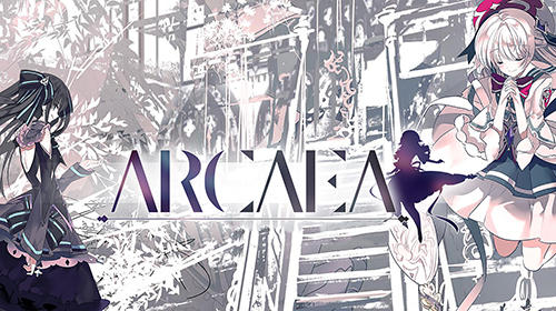 Arcaea captura de tela 1