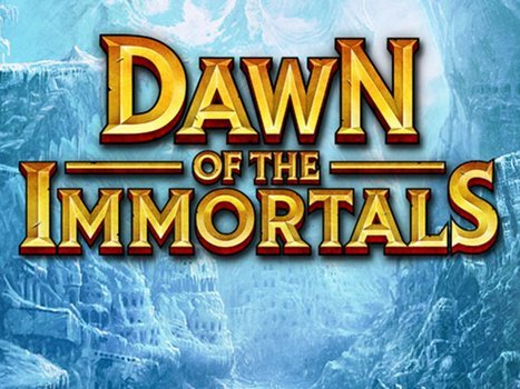 Dawn of the immortals скриншот 1