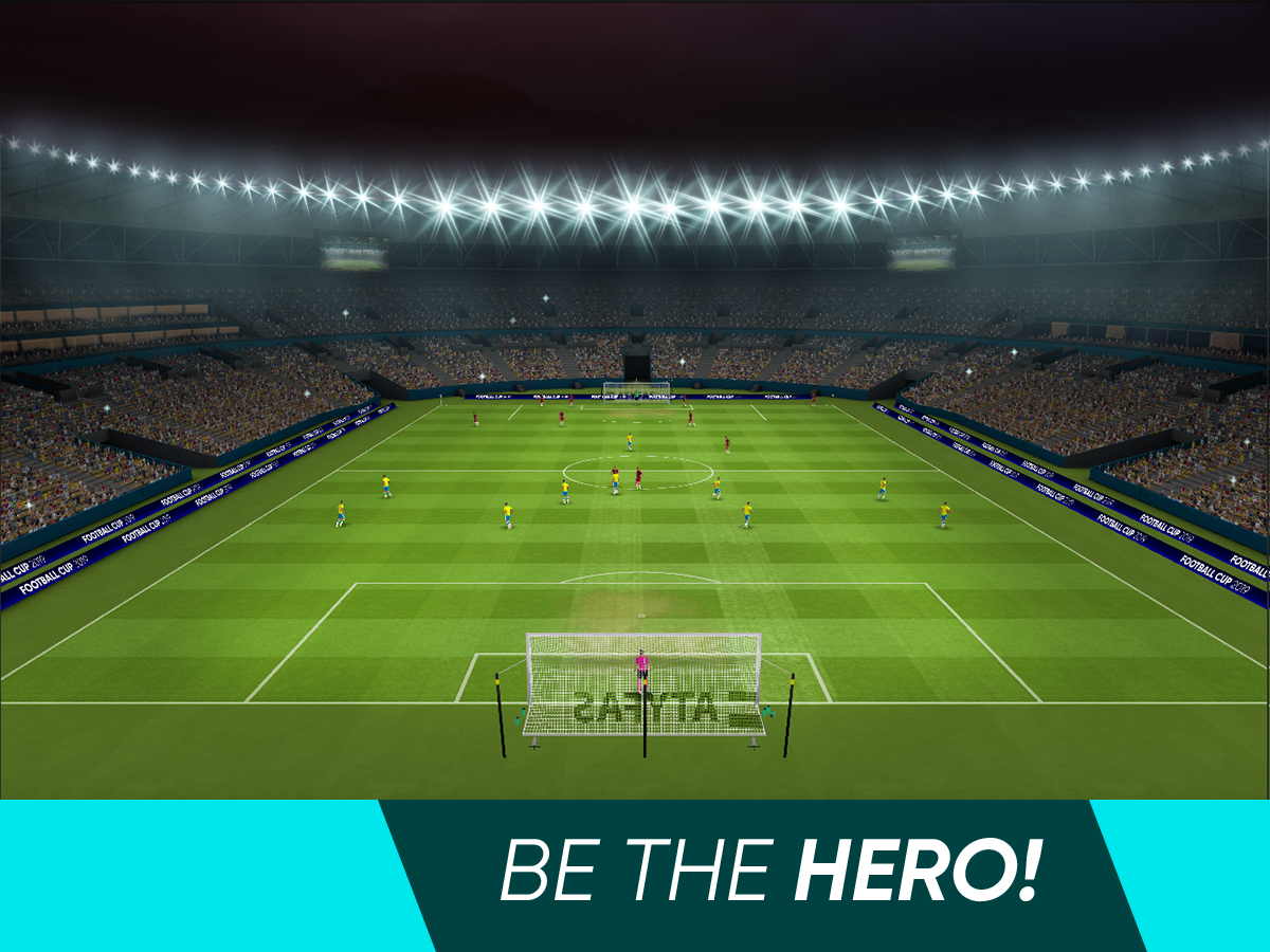 Soccer Cup 2020 for Android