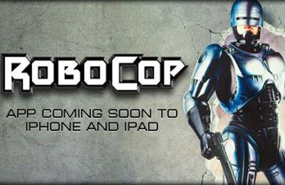 logo RoboCop