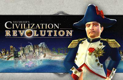 logo Revolution in der Zivilisation
