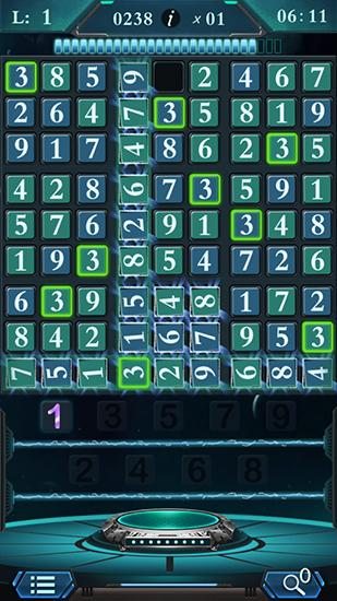 Sudoku by Pan sudoku games screenshot 2