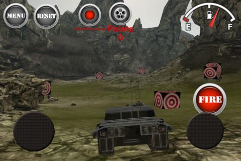 Бронированный танк: Атака 2 для iPhone бесплатно