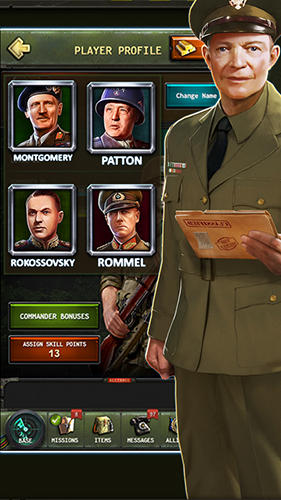 World at war: WW2 Days of fire für Android