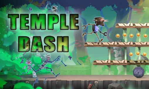 Temple dash screenshot 1