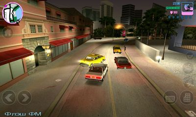 Grand Theft Auto Vice city для Android
