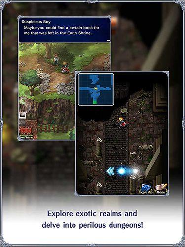 Final Fantasy: Brave Exvius für iPhone