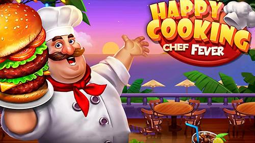 logo Cocina alegre: Fiebre de cocinero