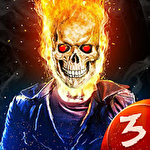 Ghost ride 3D: Season 3 ícone