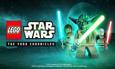 LEGO Star Wars icône