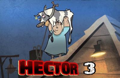 logo Hector: Episode3 - Außerhalb jeglicher Vernunft