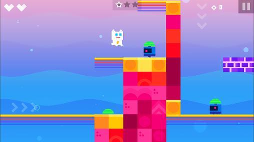 Super phantom cat Screenshot