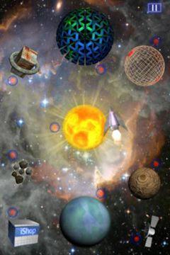 Arcade-Spiele: Lade Nanoids auf dein Handy herunter