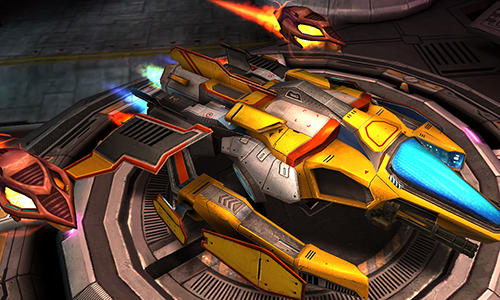 Space racing 2 for Android