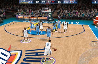 de sport NBA 2K 13