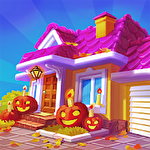 Supercity: Building game Symbol