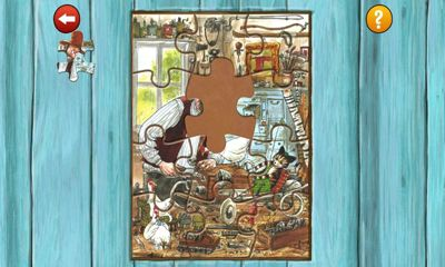 Pettson's Jigsaw Puzzle para Android