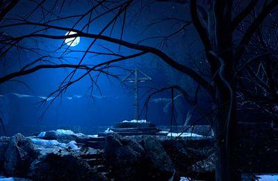 Dracula Resurrection. Mina's Disappearance. Part 1 in English
