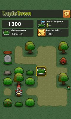 Triple Town for Android