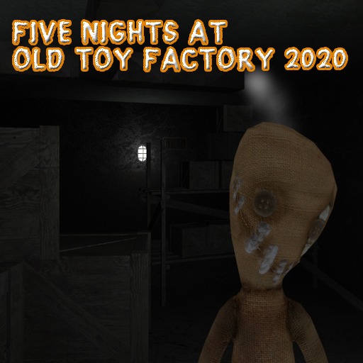 Five Nights At Old Toy Factory 2020 Symbol