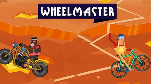 Crazy wheels: Stickman wheels master 2019 Screenshot