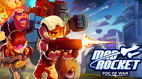 Mad rocket: The fog of war screenshot 1