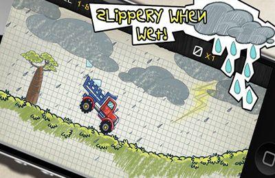Doodle Camionette 2