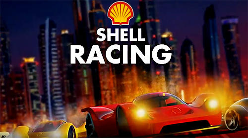 Shell racing Screenshot