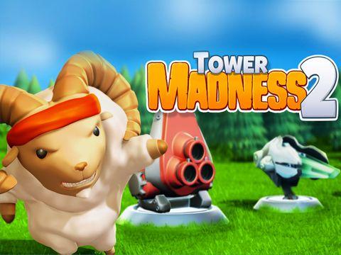 logo Turm Wahnsinn 2: 3D TD