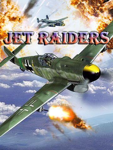 logo Les Avions de chasse à réaction