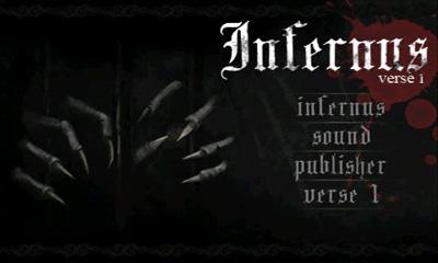 Infernus: Verse 1 icono
