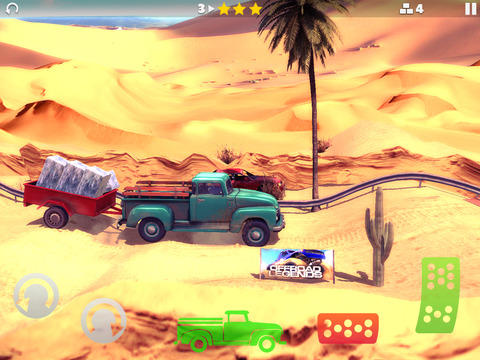 Offroad legends 2 para Android
