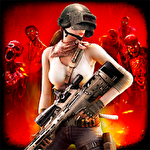 City assassin: Zombie shooting master іконка