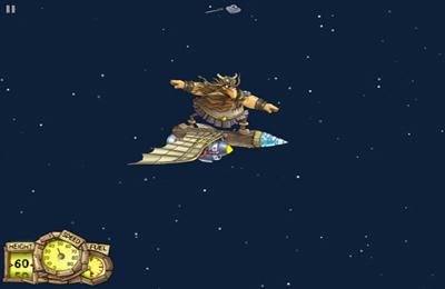 Le Viking Volant pour iPhone gratuitement