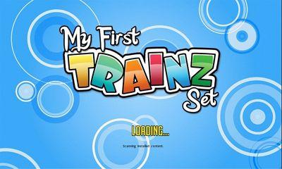 My First Trainz Set captura de pantalla 1