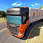 Truck simulator 2019 icon