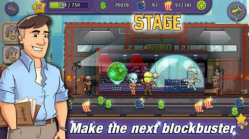 Movie studio story pour Android