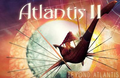 logo Atlantis 2: Beyond Atlantis